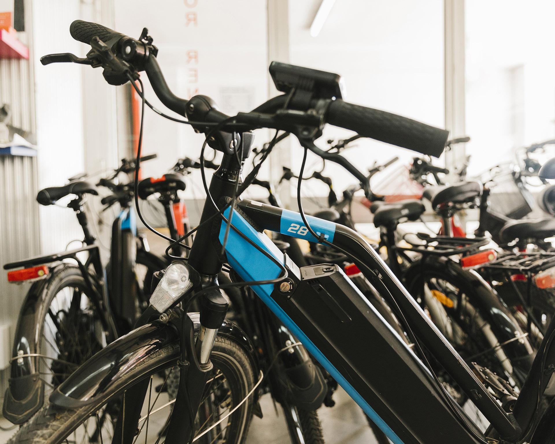 Top cele mai bune biciclete electrice în 2021
