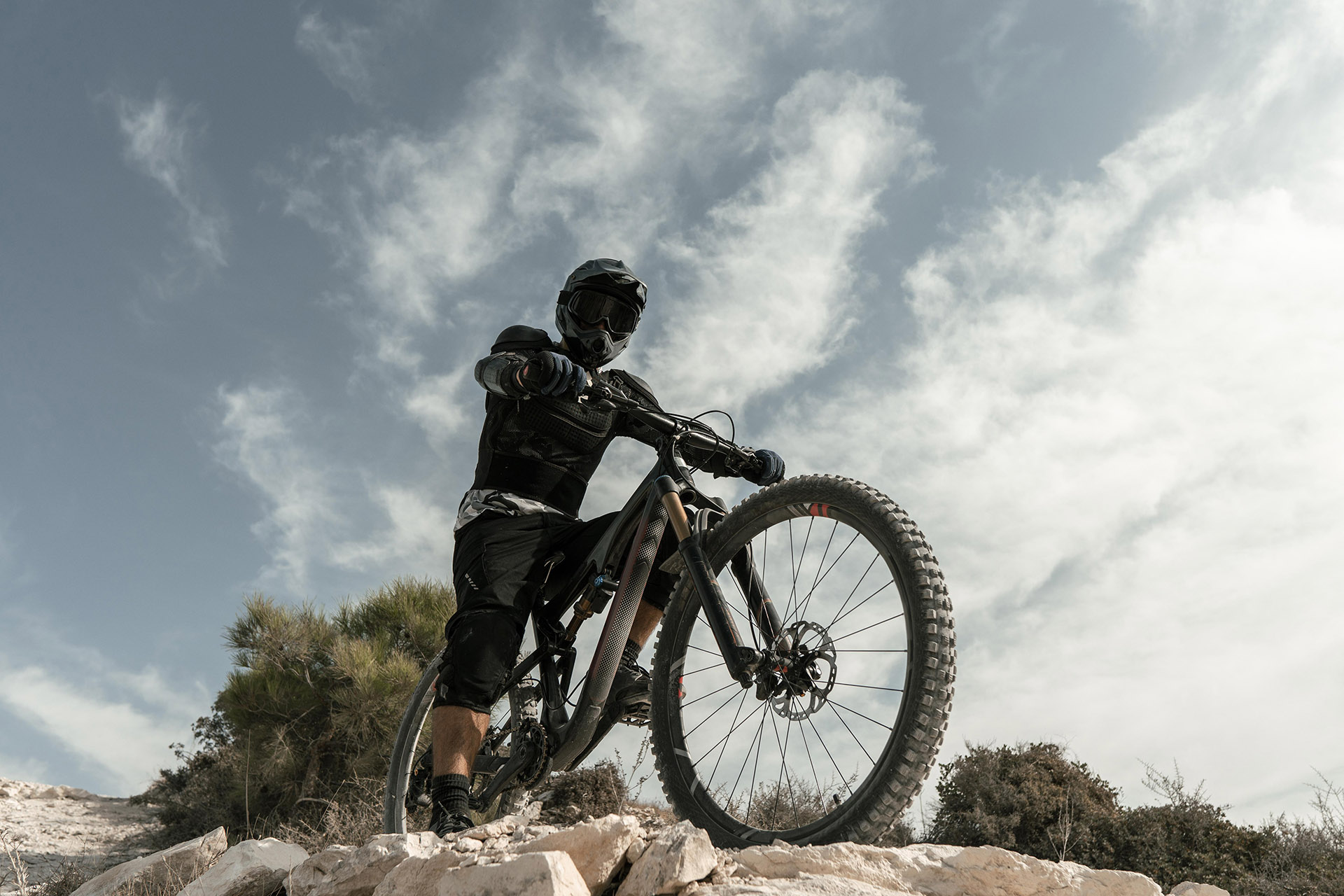 Top cele mai bune biciclete de trekking