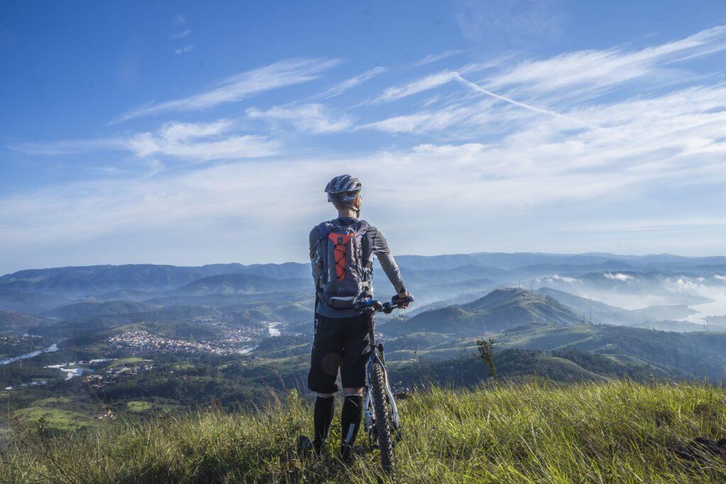 Cele mai populare trasee cicliste lângă Brașov