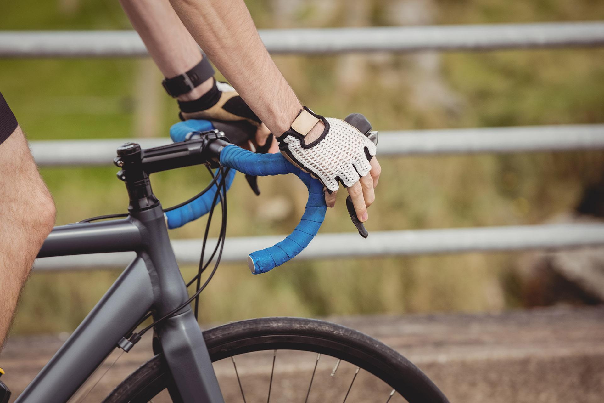Cele mai bune mănuşi pentru ciclism