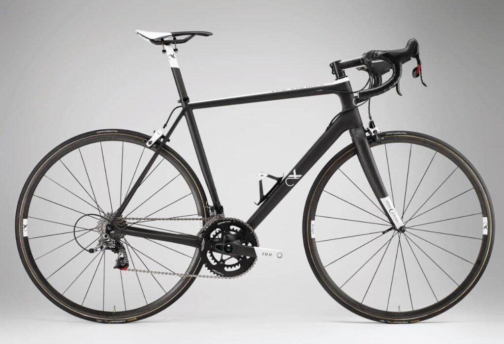 A doua cea mai ușoară bicicletă din lume