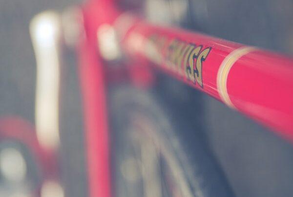 Cadrul bicicletei