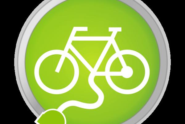 Cat tine bateria la bicicleta electrica