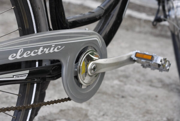 Probleme Bicicleta Electrica