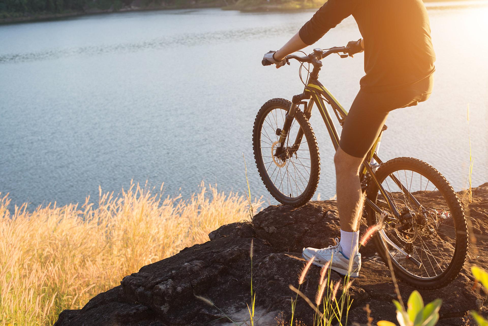 Sfaturi de achiziție a unei biciclete MTB