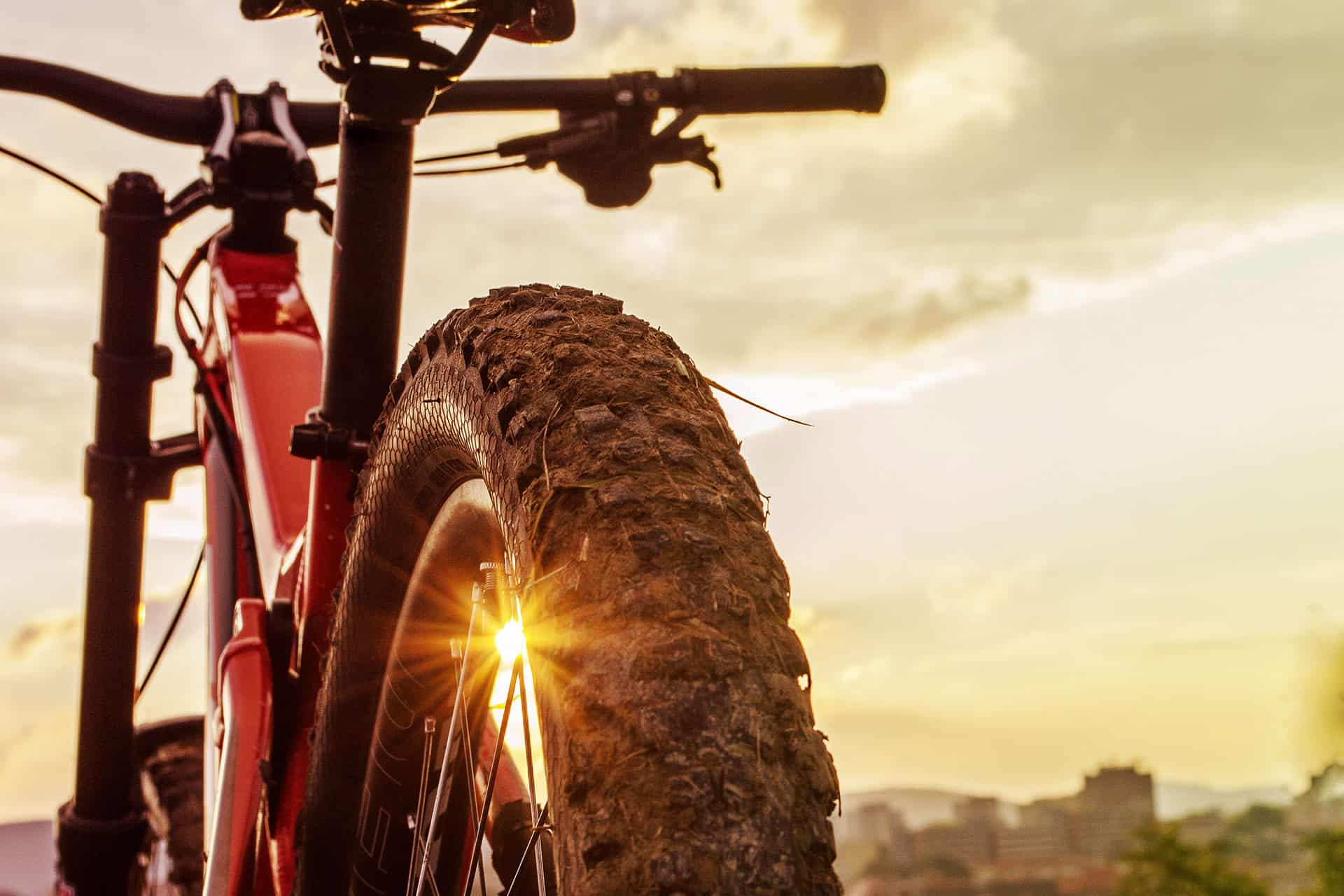 Bicicleta cursiera vs. MTB – care este alegerea mai bună